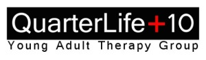 QuarterLife + 10: Young Adult Therapy Group