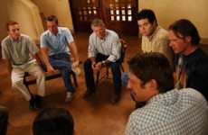 Why Group Therapy for Men: 5 Benefits